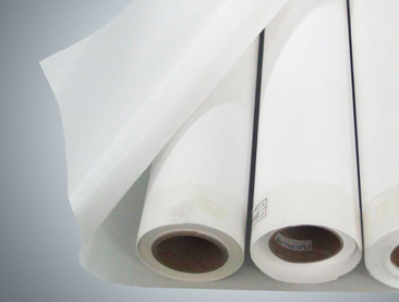 White film - ( Eco Coventional)