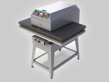 PTS 900 Semi Automatic Heat Press