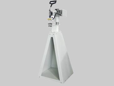 Metalnox PMT 25 Shoe Press